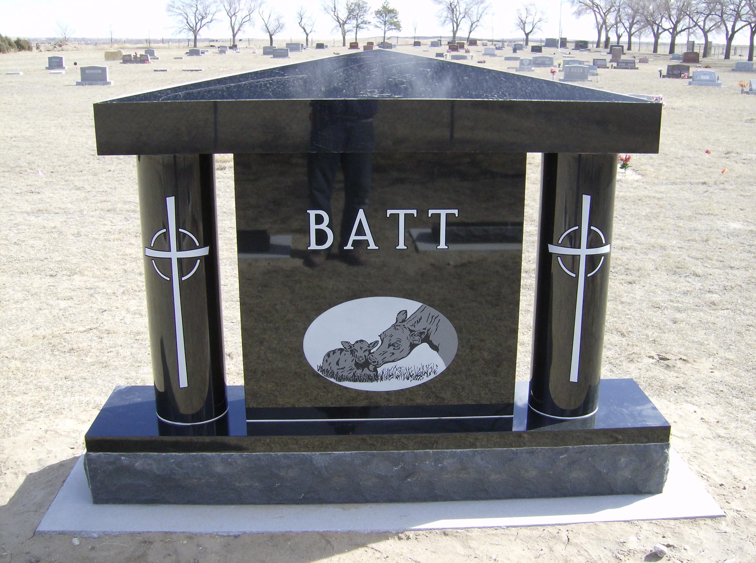 batt-family